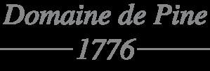Domaine de Pine | 1776